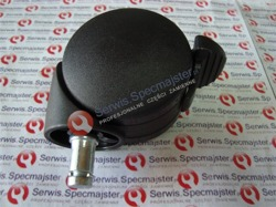 BOSCH Część zamienna do GAS 50 M - ROLKA PROWADZĄCA  nr. 75  Kod: 1 609 203 K69